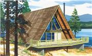 View house Plan#146-1535
