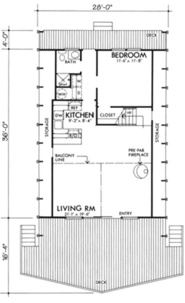 A Frame Hoist Plans http://www.theplancollection.com/house-plans/home-plan-22457
