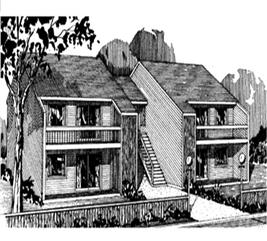 House Plan #146-1565