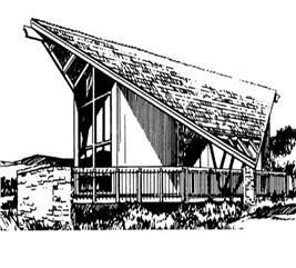 House Plan #146-1585