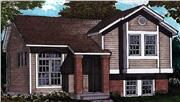 View house Plan#146-1602