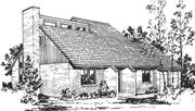 View house Plan#146-1641
