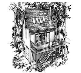 House Plan #146-1643