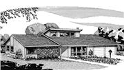 View house Plan#146-1723