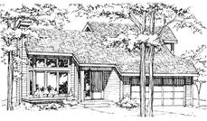 View New House Plan#146-1779