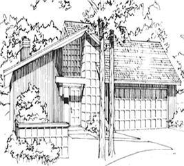 House Plan #146-1828
