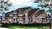 View house Plan#146-1846