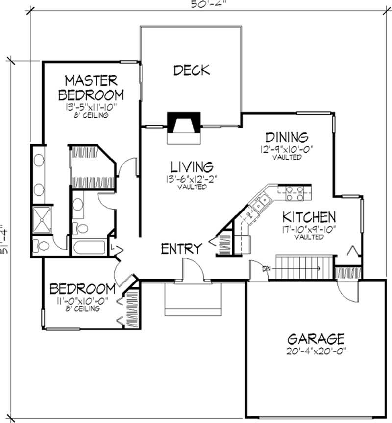 cost to build 2500 sq ft house home plan 2 bedrms 2 baths