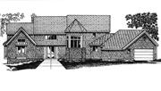 View house Plan#146-1957
