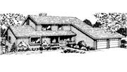 View house Plan#146-1972