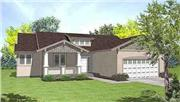 View house Plan#146-2037