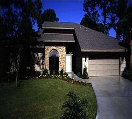 House Plan #146-2042