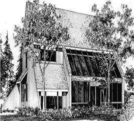 House Plan #146-2046