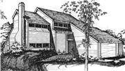 View house Plan#146-2054