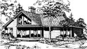 View house Plan#146-2056