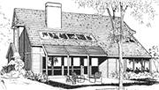 View house Plan#146-2057