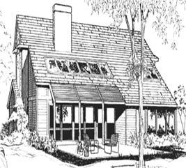 House Plan #146-2057