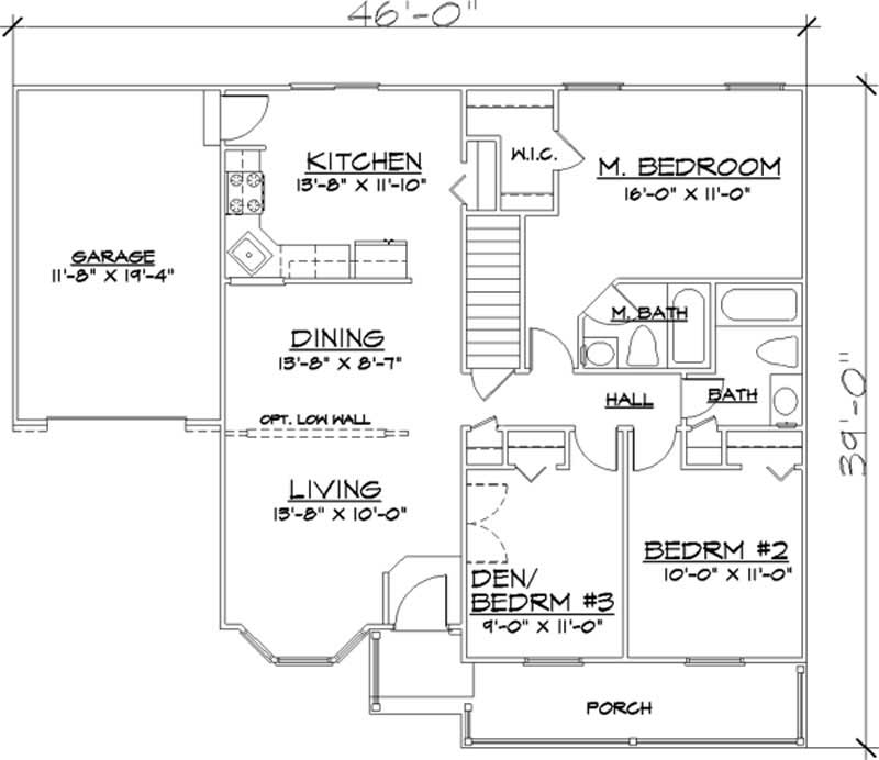 Country Victorian House Plans Home Design Ls 96802 Ms