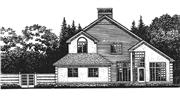 View house Plan#146-2221