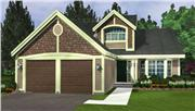 View house Plan#146-2226