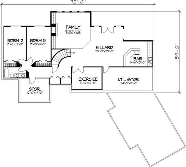 Hearth room floor plans house plans home designs for House plans with hearth room