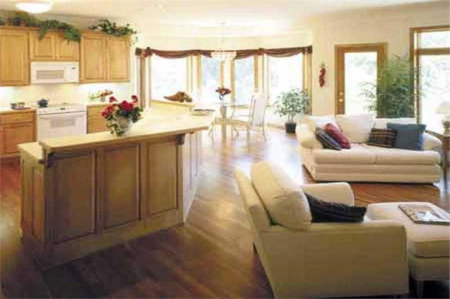 House Plan #146-2304