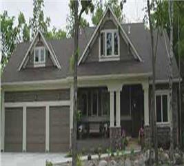 House Plan #146-2347