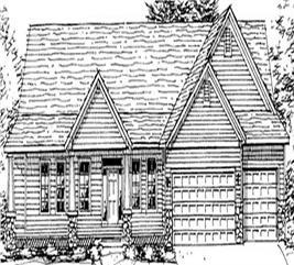 House Plan #146-2349