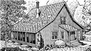 View house Plan#146-2387