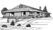 View house Plan#146-2416