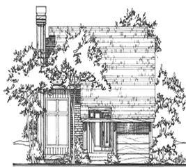 House Plan #146-2457