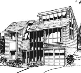 House Plan #146-2470