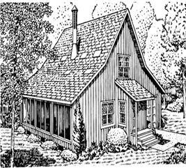 House Plan #146-2550