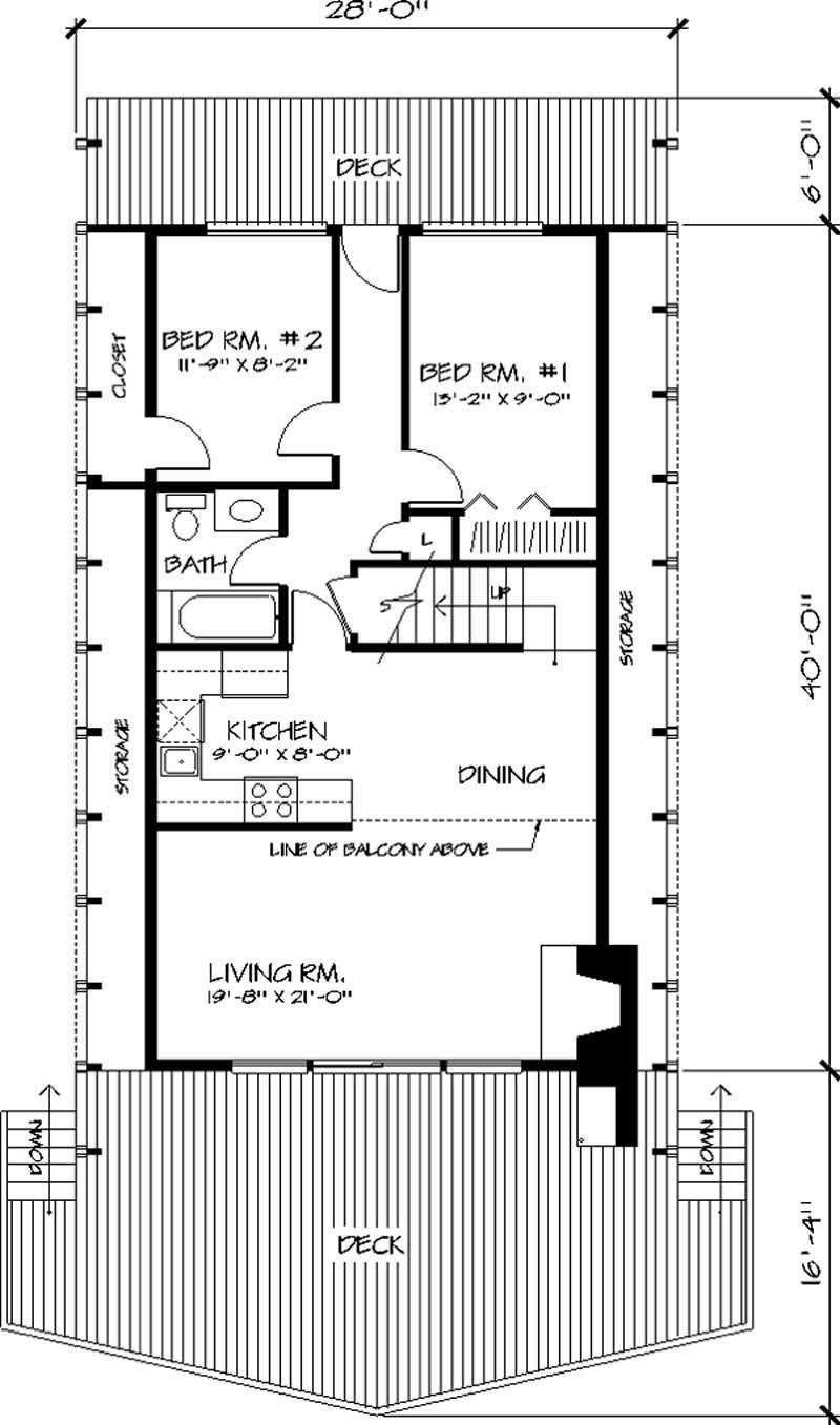 A Frame Cabin Plans 2 Bedroom A Frame Cabin Plans Free Do: 3 Bedrms, 1.5 Baths
