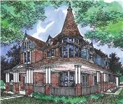 View house Plan#146-2614