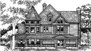 View house Plan#146-2663