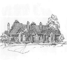 House Plan #146-2682