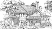 View house Plan#146-2699