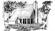 View house Plan#146-2731