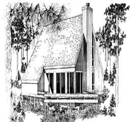 House Plan #146-2731