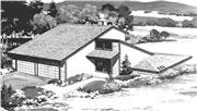 View house Plan#146-2766