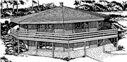 View house Plan#146-2788