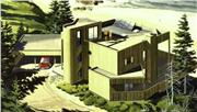 View house Plan#146-2789