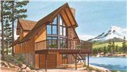 View house Plan#146-2809