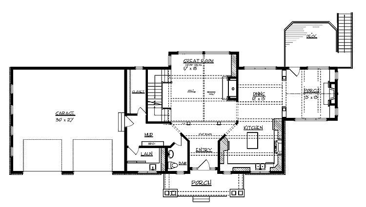 146-2810 first floor