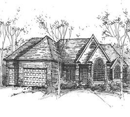 House Plan #146-2844