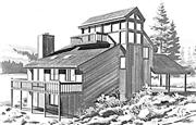 View house Plan#146-2961