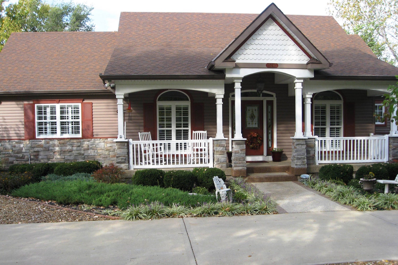 2 Bedrm, 2521 Sq Ft Craftsman House Plan #147-1029