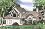 View house Plan#147-1062