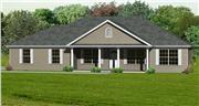 View house Plan#148-1002